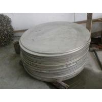 Buy cheap Titanium Various Shapes And Sizes Titanium Plates from wholesalers