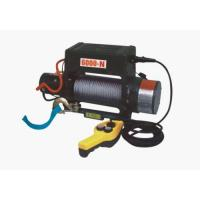 KDJ-5000N--KDL-10000N Electric Winch