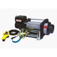 Buy cheap KDJ-15000L Electric Winch product