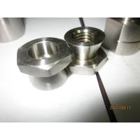 Buy cheap CNC Machined Parts CNC Machined Parts from wholesalers