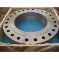 Buy cheap Titanium flange Lap Joint Flange from wholesalers