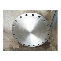 Buy cheap Titanium flange Blind Flange from wholesalers