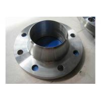 Buy cheap Titanium flange Weld Neck Flange from wholesalers
