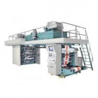 Buy cheap CI Flexo Printing Machines GF Central Impression Flexographic Press from wholesalers