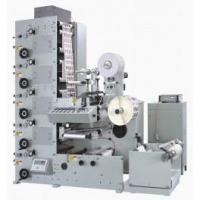 Buy cheap Stacked Flexographic Presses CYRY-320/450 Stacked Flexographic presses from wholesalers