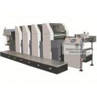Buy cheap Offset Printing Machines Solna425-AL from wholesalers