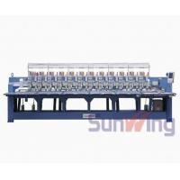 Quality Cording type embroidery machine & Mixed type cording embroidery machine wholesale