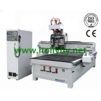 Quality BJF115M Automatic Edge Bander Wood Cnc Router Model:YMMS1325A wholesale