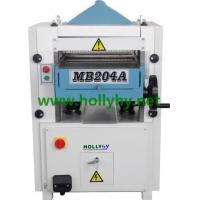 Quality HY235 Automatic Edge Bander MB203A-204A High-speed Two-sided Automatic Woodworking Planer wholesale