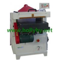 Quality HY235 Automatic Edge Bander MB206F-208F High-speed Two-sided Automatic Woodworking Planer wholesale