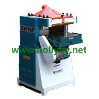 Quality HY235 Automatic Edge Bander MB203-204F High-speed Two-sided Automatic Woodworking Planer wholesale