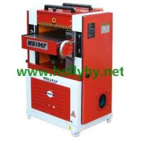 Quality HY235 Automatic Edge Bander MB104F High-speed One-sided Woodworking Planer wholesale
