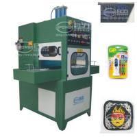 Quality HR-8000W high frequency fusing machine manually Sliding wholesale