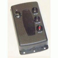 China Allstar 3-Channel Commercial Door Control Transmitter with Open/Close/Stop 733T on sale