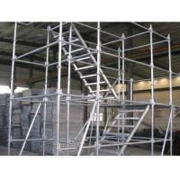 Quality Ringlock System Scaffolding wholesale