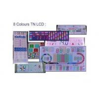 Quality types of lcd display TN & FSTN wholesale