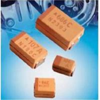 Buy cheap tantalum capacitor size codes Chip Tantalum Capacitor from wholesalers