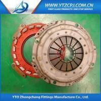 Quality For Tata 280Mm Clutch Cover Auto Clutch Cover 8-97031-757-1 wholesale