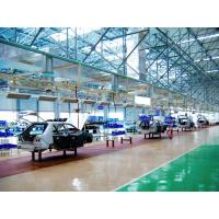 Automobile assembly equipment