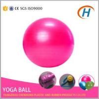 Quality Balance Pad Colorful Double Handle Medicine Ball wholesale