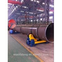 Quality DZG Conventional Pipe Welding Rotator/ Tank Turning Roll/ Pipe Rotator wholesale