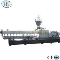 Quality EVS+Silicon rubber lab compounding twin screw extruder wholesale