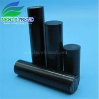 Quality Black POM delrin rod wholesale