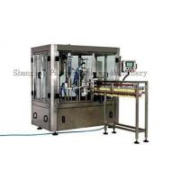 China Multifunctional Packing Machine Automatic Spouted Pouch Filling Machine on sale