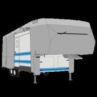 Quality RV Cover Fifth Wheel Cover wholesale