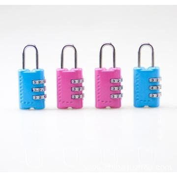 China Exquisite Small Combination Lock