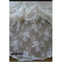 Quality Hotsale Newest arrival lace fabric nylon rayon in rolls for dress wholesale