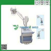 Quality YSX50M Cable and remote wireless radiography control medical mobile x ray machine wholesale