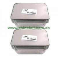Quality Baking and Food Disposable Aluminium Foil containers wholesale