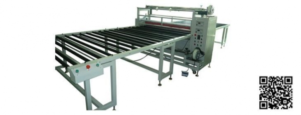 China Contact Now heavy duty laminating machine JBD-FM Laminating Machine