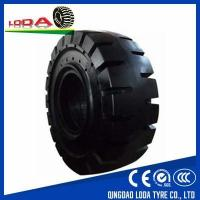 Quality solid tires L-5 wholesale