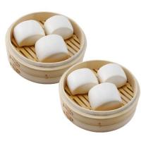 Quality Bamboo Steamer Chinese Bamboo Steamer wholesale