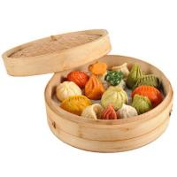 Quality Bamboo Steamer Dimsum Bamboo Steamer wholesale