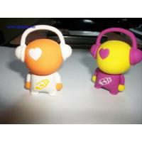 Quality memory and storage products RB26 Music boy usb flash drive ,music fans usb flash drive wholesale