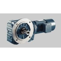 Buy cheap WK series helical gear - Spiral Bevel Gear Motor from wholesalers