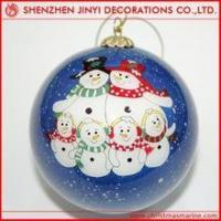 Quality Promotional Stock-Christmas ball combination wholesale