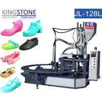 JL-128L Jelly Shoes Making Machine