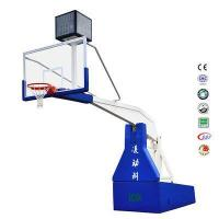 China Basketball Hoop 2016 high grade steel material indoor portable basketball stand on sale