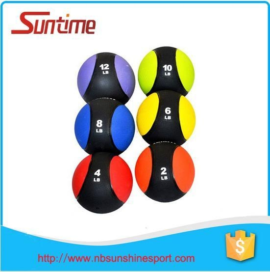 Cheap Rubber Medicine Ball, Medicine Ball,weighted Medicine Ball for body massage for sale