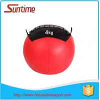 Quality new fitness Wall Ball, Medicine Ball, Leather Gym Ball, crossfit wall ball wholesale