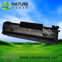 China Compatible new black toner cartridge HP 83A (CF283A) on sale