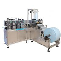 Quality automatic shoe cover making machine wholesale