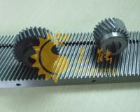 Quality Hot Sale Helical Gear Rack Supply BWM wholesale