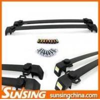 China OEM Aluminium car roof rack cross bars apply to jeep compass parts on sale