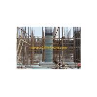 Buy cheap PVC Round Column Formwork from wholesalers