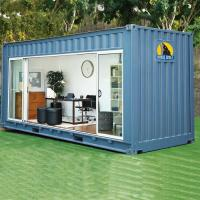 Quality Container Houses Luxury Mobile Container Villa wholesale
